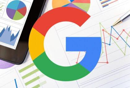 Digital marketing on Google